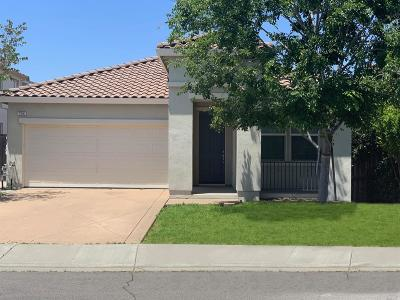 Vacaville Single Family Home For Sale: 724 Cannon Station Court