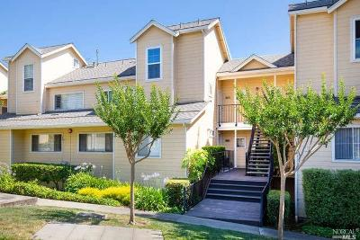 Benicia CA Condo/Townhouse For Sale: $325,000
