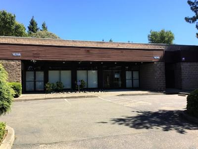 Santa Rosa CA Commercial For Sale: $2,100,000