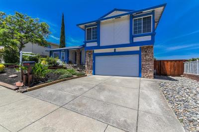 Pittsburg Single Family Home For Sale: 4308 Goldenhill Drive