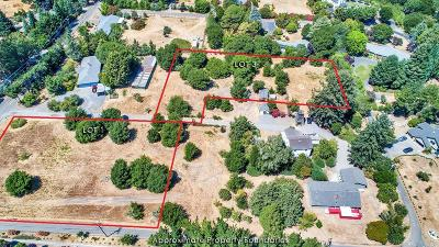 Sebastopol Residential Lots & Land For Sale: 769 Hurlbut Avenue