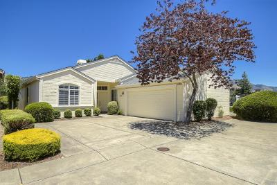 Santa Rosa Single Family Home For Sale: 6544 Pine Valley Drive