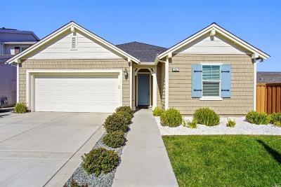 Woodland Single Family Home For Sale: 1357 Hughes Street