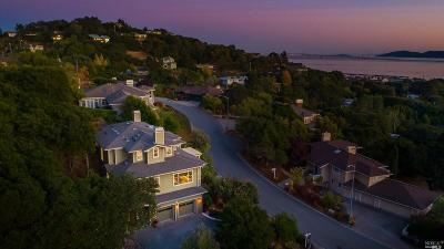 San Rafael Single Family Home For Sale: 53 Inverness Drive