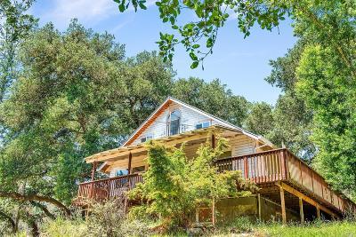 Santa Rosa Single Family Home For Sale: 3675 Calistoga Road