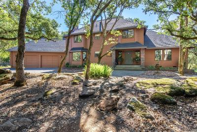 Bodega Bay Single Family Home For Sale: 4008 Garnet Place