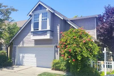 Vallejo Single Family Home For Sale: 28 Marina Ridge Court