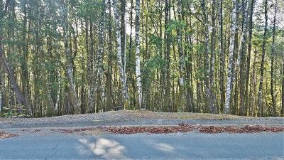 Willits Residential Lots & Land For Sale: 2235 Goose Road