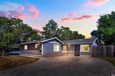 Fairfield Multi Family 2-4 For Sale: 1485 Kansas Street
