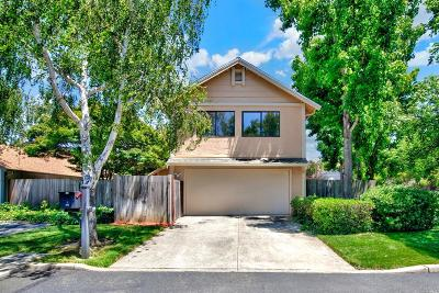 Benicia Single Family Home Contingent-Show: 435 Myrtle Court