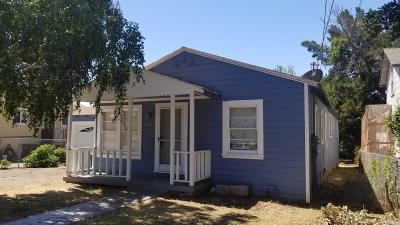 Vallejo Single Family Home For Sale: 365 Idora Avenue