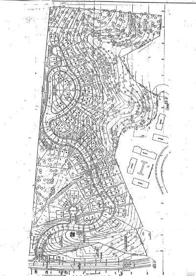 Marin County Residential Lots & Land For Sale: 255 Alameda Del Prado