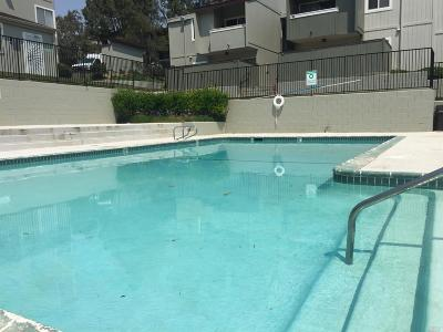 Vallejo Condo/Townhouse For Sale: 1333 North Camino Alto #233