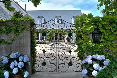 Cloverdale Single Family Home For Sale: 1400 Trimble Lane