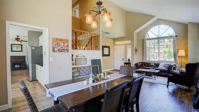 Vacaville CA Single Family Home For Sale: $545,000