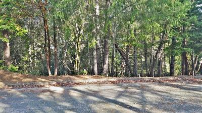 Willits Residential Lots & Land For Sale: 24153 Willow Lane