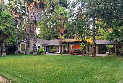 Angwin Single Family Home For Sale: 541 Sunset Drive