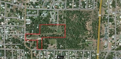 Clearlake Residential Lots & Land For Sale: 3920 Old Highway 53