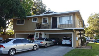 Santa Rosa Condo/Townhouse For Sale