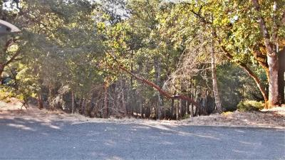 Willits Residential Lots & Land For Sale: 1681 Crawford Drive
