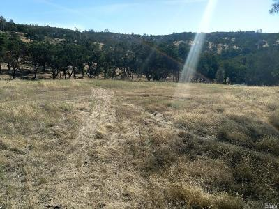 Hidden Valley Lake Residential Lots & Land For Sale: 19320 Dallas Court