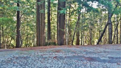 Willits Residential Lots & Land For Sale: 2421 Otter Lane