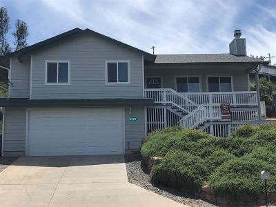 Kelseyville Single Family Home For Sale: 5327 Tewa Court