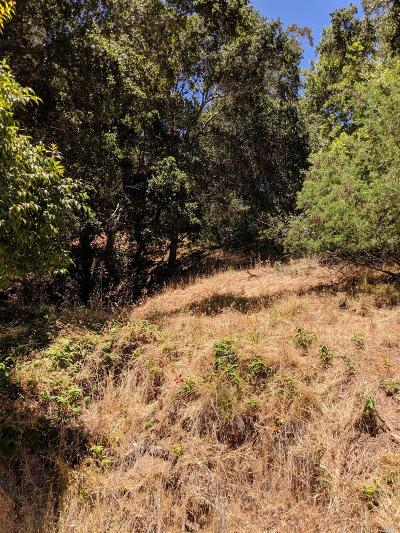 Marin County Residential Lots & Land For Sale: Upper Ridgeway Avenue