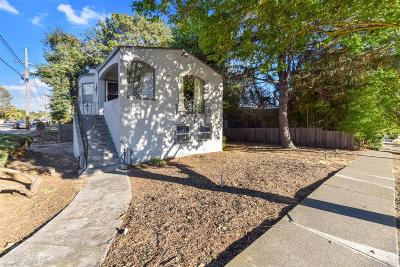 Benicia Single Family Home For Sale: 1298 East 3rd Street