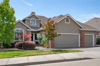 Windsor Single Family Home For Sale: 1087 Elsbree Lane