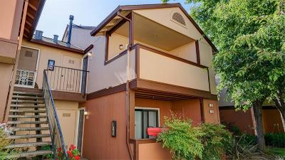 Sonoma County Condo/Townhouse For Sale: 8201 Camino Colegio Street #126