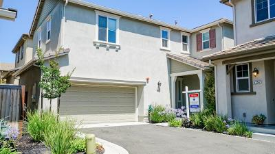 Single Family Home For Sale: 4256 Farleigh Court