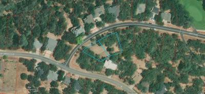 Hidden Valley Lake Residential Lots & Land For Sale: 19917 Jigsaw Road