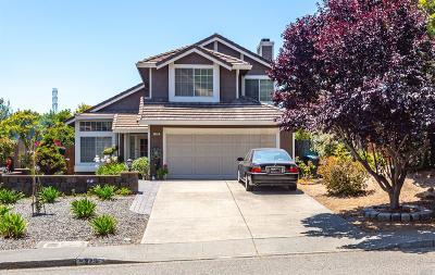 Vallejo Single Family Home For Sale: 329 Paddlewheel Drive