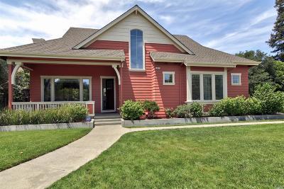 Sonoma Multi Family 2-4 For Sale: 451 San Lorenzo Court