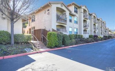 San Rafael Condo/Townhouse For Sale: 401 North Avenue #114