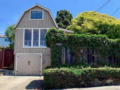 Richmond Single Family Home For Sale: 6357 Arlington Boulevard