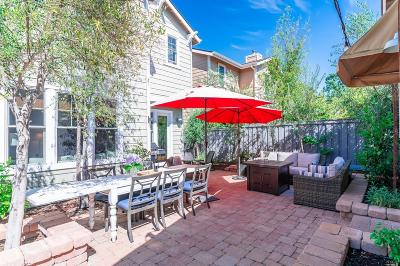 Yountville Single Family Home For Sale: 1973 Adams Street