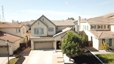 American Canyon Single Family Home For Sale: 77 Oakstone Way