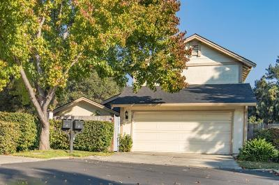 Benicia Single Family Home For Sale: 429 Myrtle Court