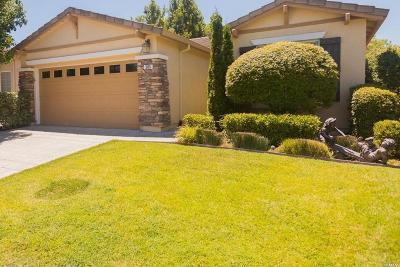 Rio Vista Single Family Home For Sale: 305 Willow Brook Way