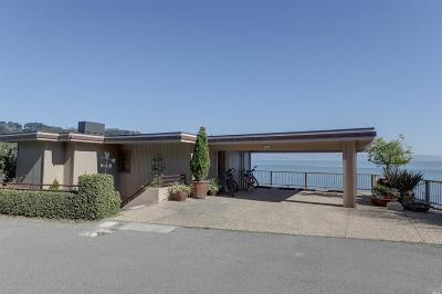 Tiburon Single Family Home For Sale: 2420 Mar East Street