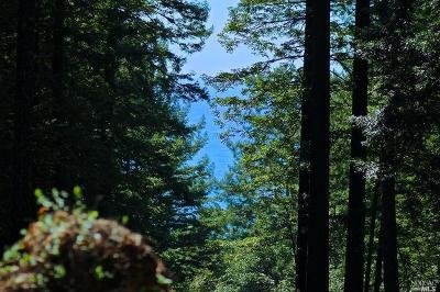 Jenner Residential Lots & Land For Sale: 22029 Timber Cove Road