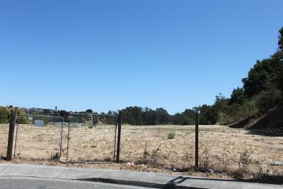 Solano County Residential Lots & Land For Sale: 291 Nugent Drive