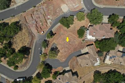 Napa Residential Lots & Land For Sale: 230 Wintergreen Circle