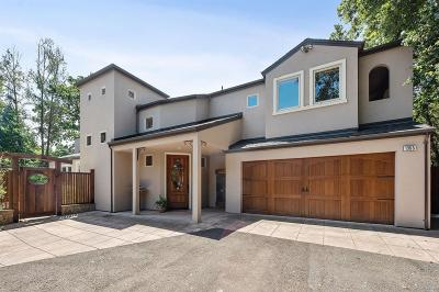 Sonoma Single Family Home For Sale: 1355 Dewell Drive