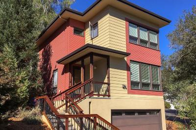 Forestville Single Family Home For Sale: 8228 Trenton Road