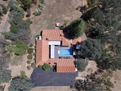 Lake County Single Family Home For Sale: 1755 Creekside Drive