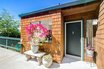 Marin County Condo/Townhouse For Sale: 12 Escalle Lane