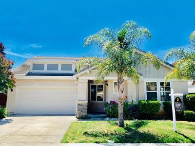 Fairfield Single Family Home For Sale: 2121 Beaujolais Court